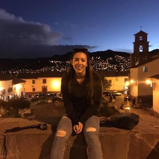 Rafaella Nieto