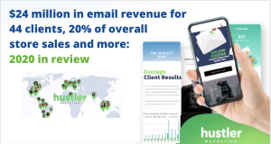 email marketing report