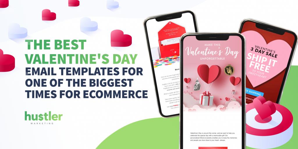 Valentine's day email marketing ideas