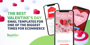 Valentine's day email marketing ideas